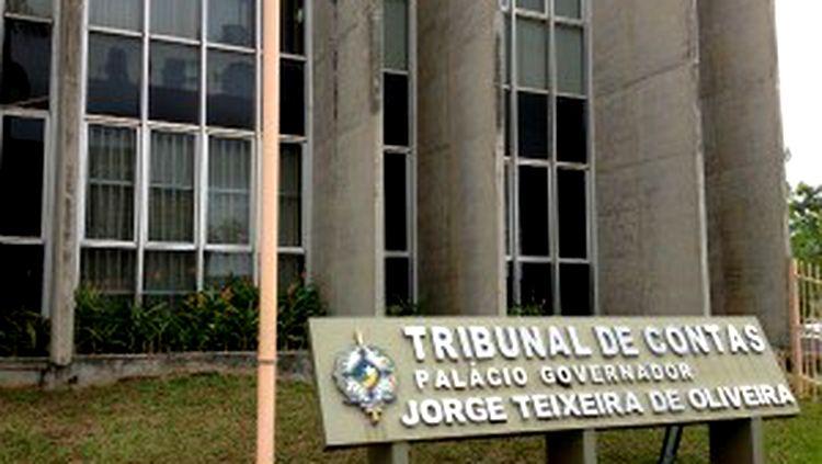 Tribunal de Contas de Rondônia