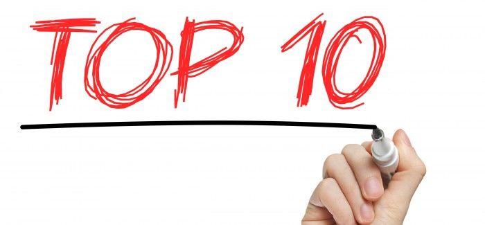 Exemplo de 10 dicas para OAB